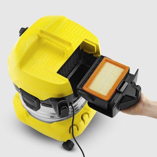 Patentli Filtr Ekstraksiya Texnologiyası