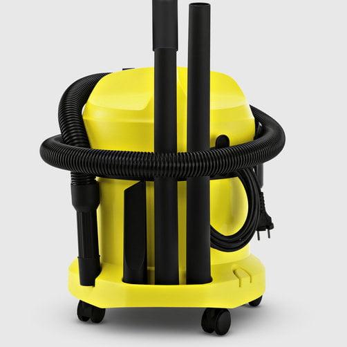 Удобное и практичное хранения кабеля и аксессуаров