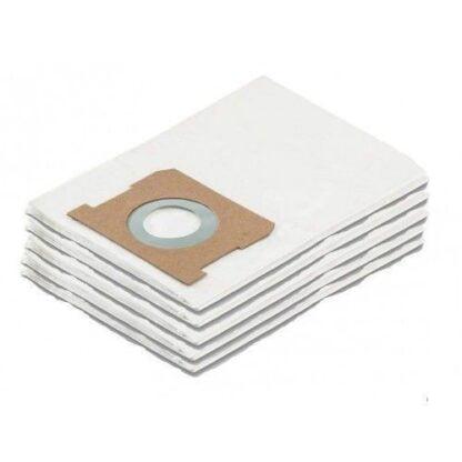 Бумажные фильтр-мешки (5 шт.) для WD 1