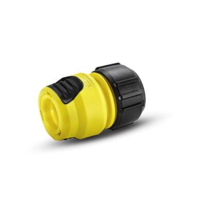 Коннектор для шланга. Hose coupling middle Universal