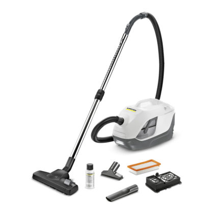 Karcher DS 6 Premium (white)*EU
