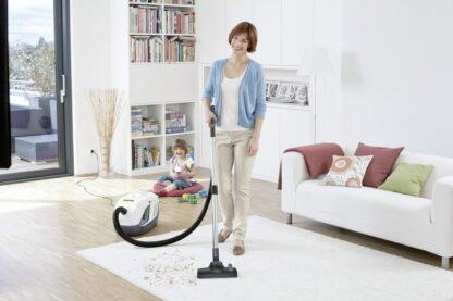 Пылесос Karcher DS 6 Premium (white)*EU