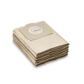 Бумажные фильтр-мешки (5 шт.) для  WD 3