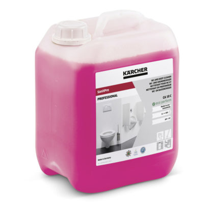 SanitPro CA 10 C eco!perform, 5 L