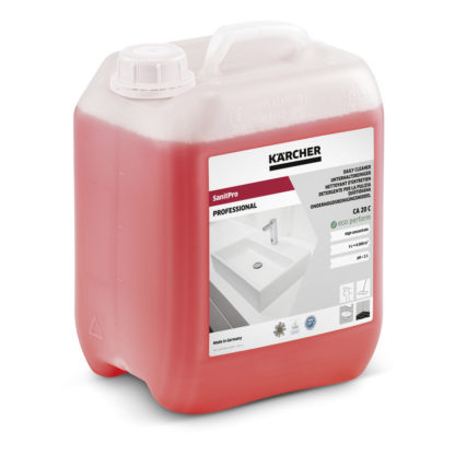 SanitPro CA 20 C eco!perform, 5 L