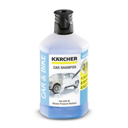 Автомобильный шампунь Plug 'n' Clean 3-в-1, 1 л