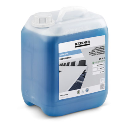 SurfacePro CA 30 C eco!perform, 5 L