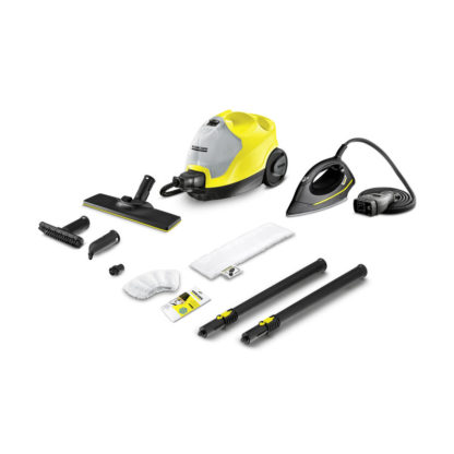 Пароочиститель SC 4 Easyfix Iron Kit