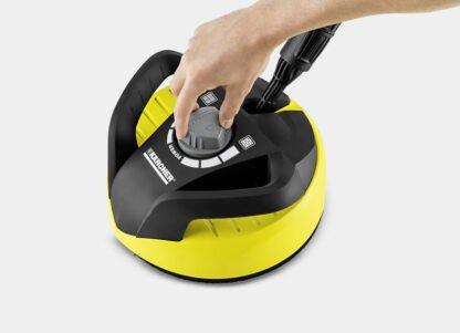 Приспособление для очистки поверхностей T-Racer T 350