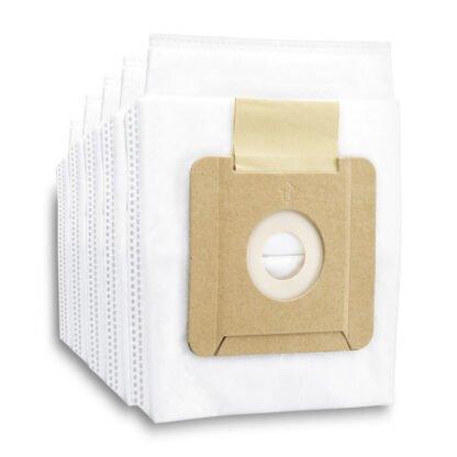 Текстильный фильтр-мешок для VC 2 Premium, 5 шт