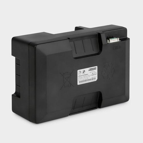 Paketin tərkibinə yüksək performanslı Li-ion batareya daxildir