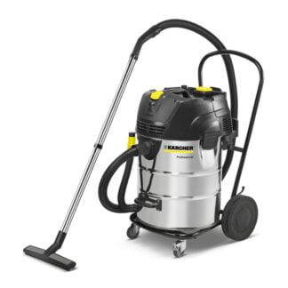Пылесос Karcher NT 75/2 AP Mе TC для влажной и сухой уборки