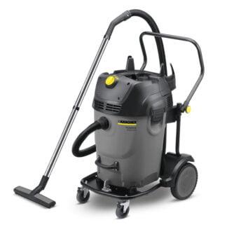 Пылесос Karcher NT 65/2 Tact² для влажной и сухой уборки