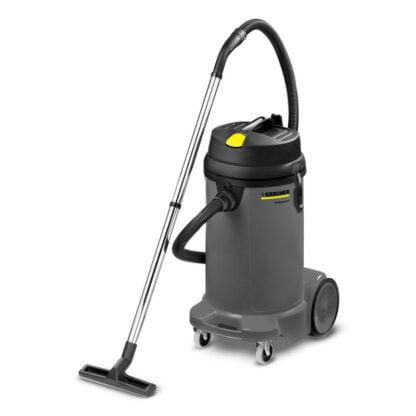 Пылесос Karcher NT 48/1 для влажной и сухой уборки