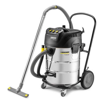Пылесос Karcher NT 70/3 Me Tc для влажной и сухой уборки