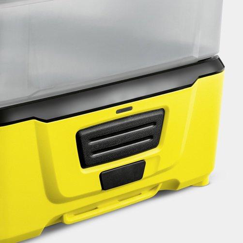 Встроенный литий-ионный аккумулятор
