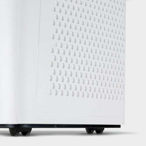 Компактный дизайн и максимальная мобильность